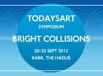 TodaysArt 2012 Symposium: Bright Collisions