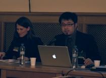 Yasuhiro Sakamoto (DE)