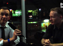 Lillevan (de) in conversation with Alexei Monroe (uk)