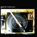 Portable-CD-Mehanizem