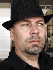 Petr Svárovský