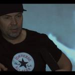 Petr Svarovsky- artisttalk