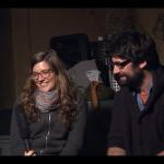 Zack Denfeld & Cat Kramer artisttalk